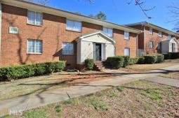 Main picture of House for rent in Fulton, GA