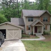 Main picture of House for rent in Peachtree, GA