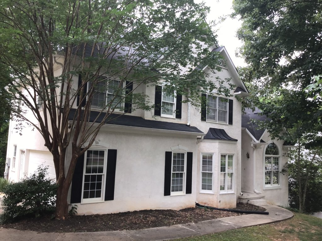 property_image - House for rent in Peachtree City, GA